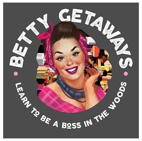 Betty Getaways